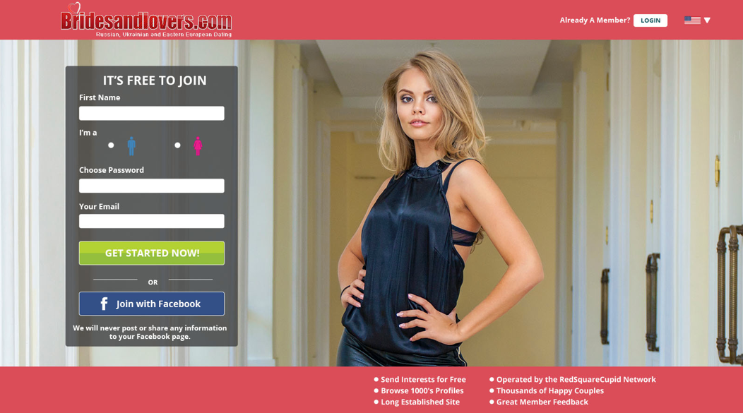 Real dating website to meet people across usa