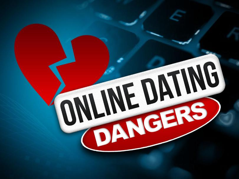 Online dating scams trouble and — 2