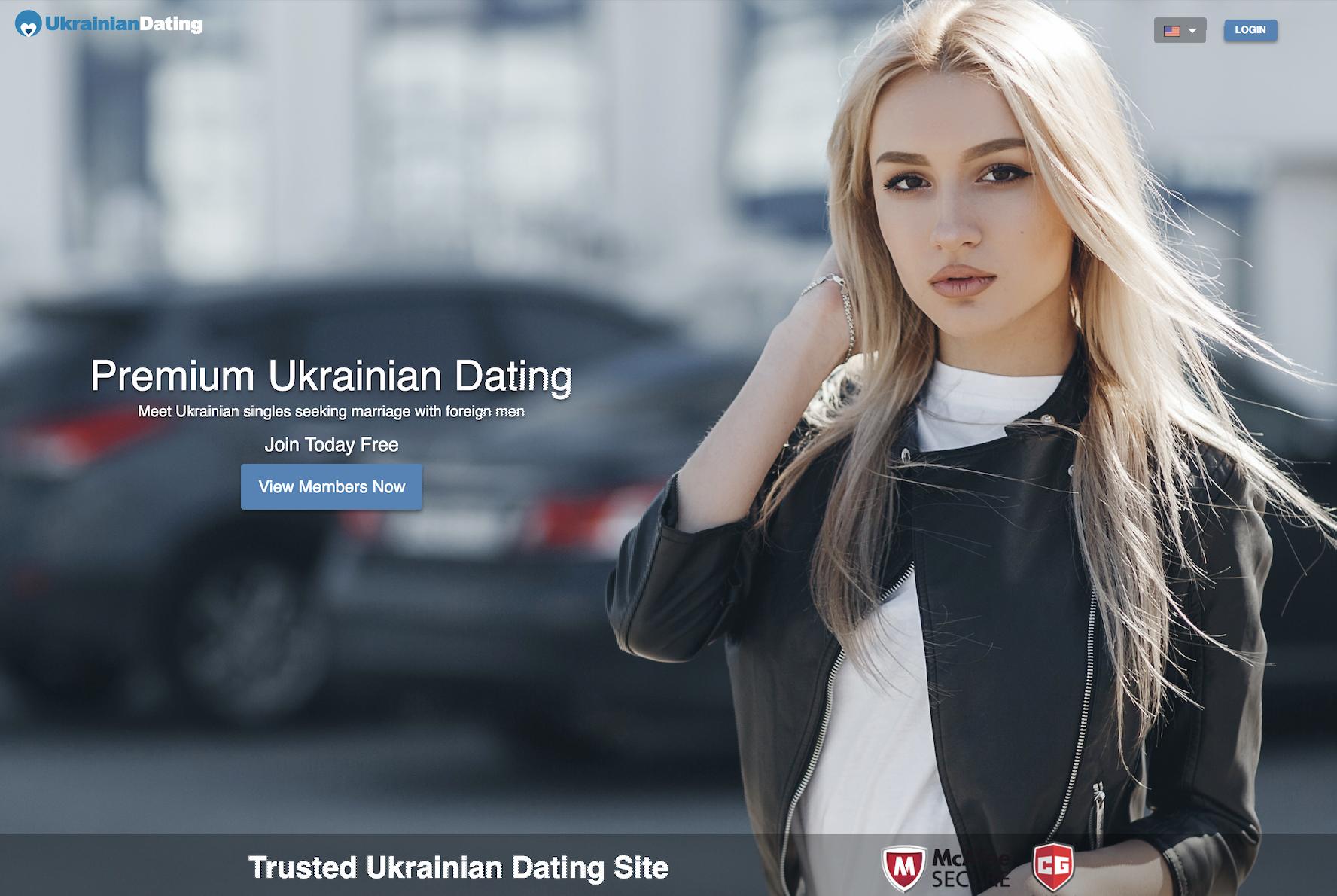 dating sites ukraine gratis