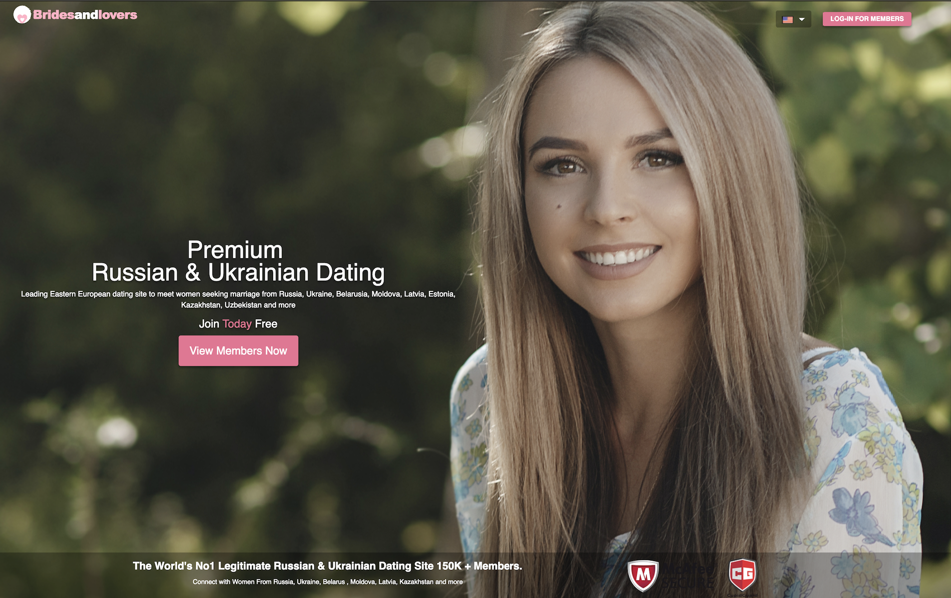 Dating site in europe