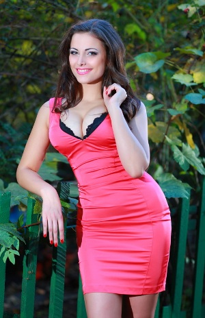Ukraine girl dating sites