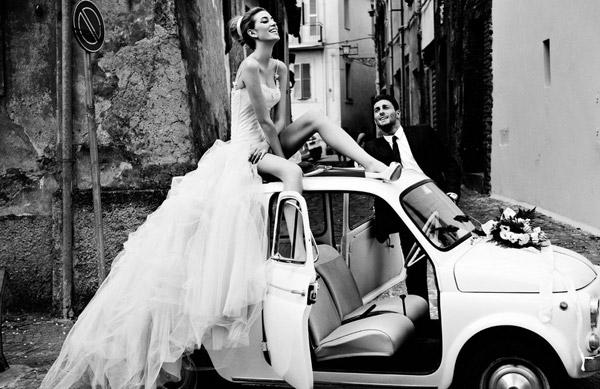 Для брака с итальянцем знакомство