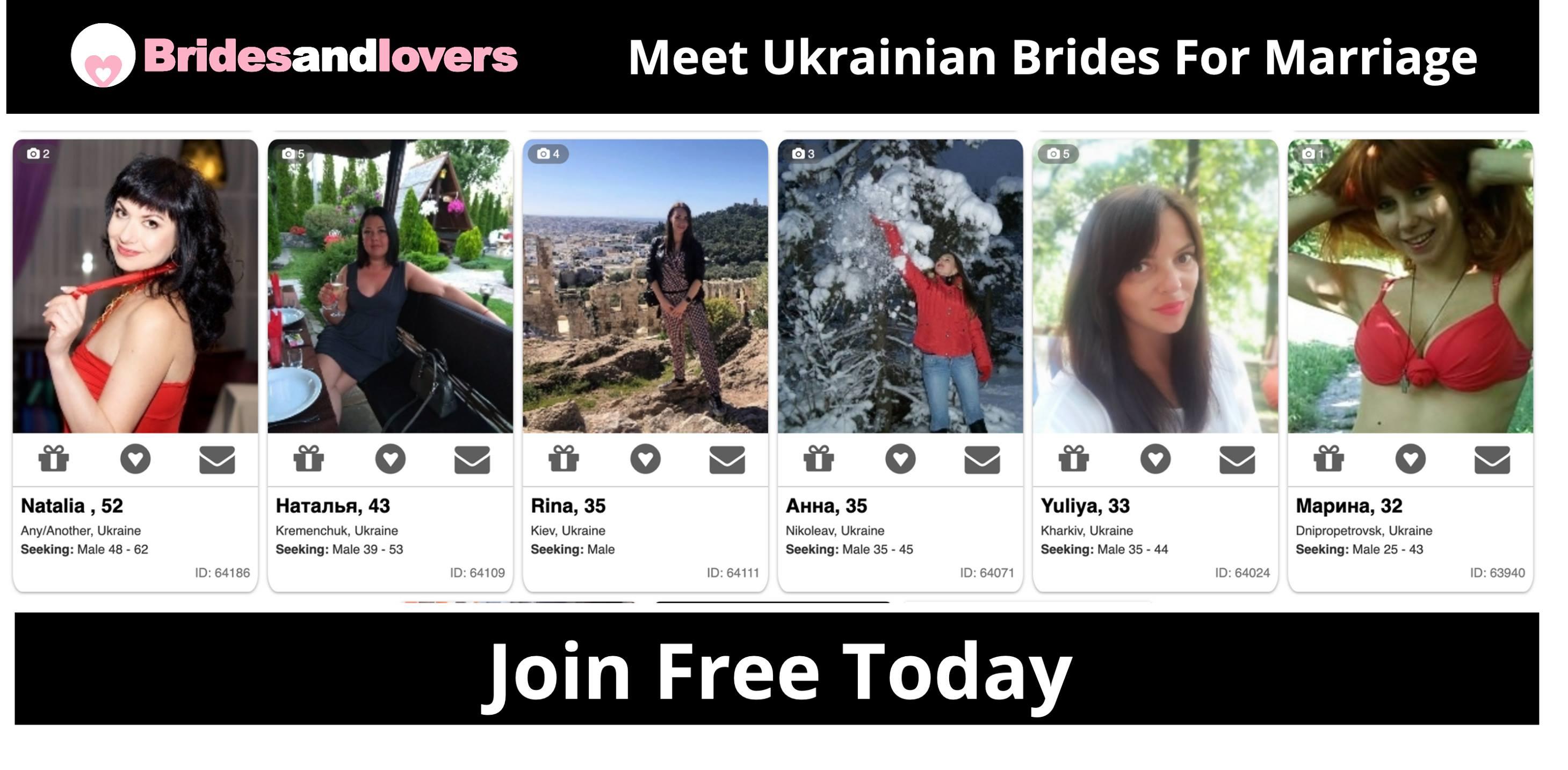 Agencies ukraine dating ᐉ Marriage